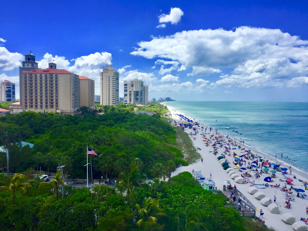 Vanderbilt Beach Naples Florida Real Estate  Homes